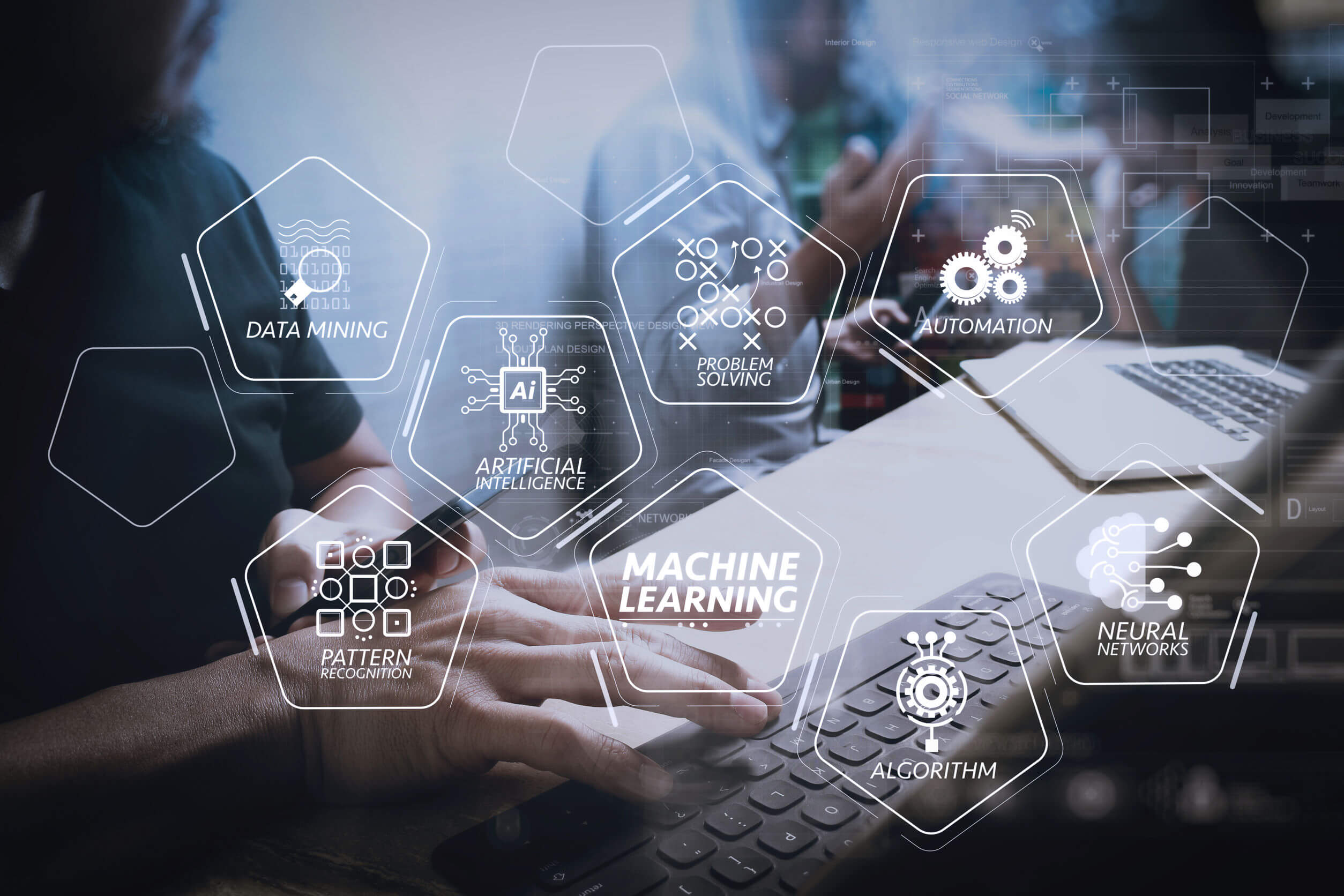 Data science, machine learning, intelligence artificielle