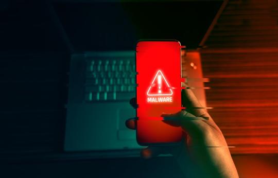 malware objets connectés